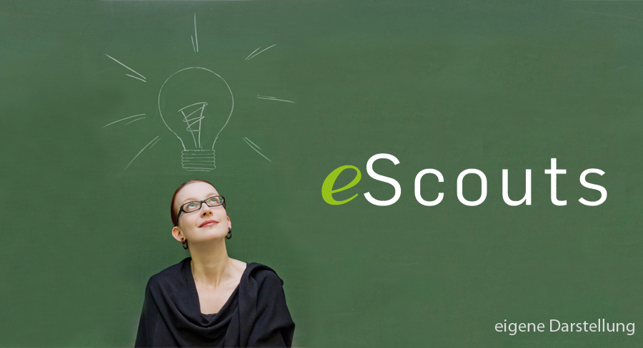 eScouts Banner