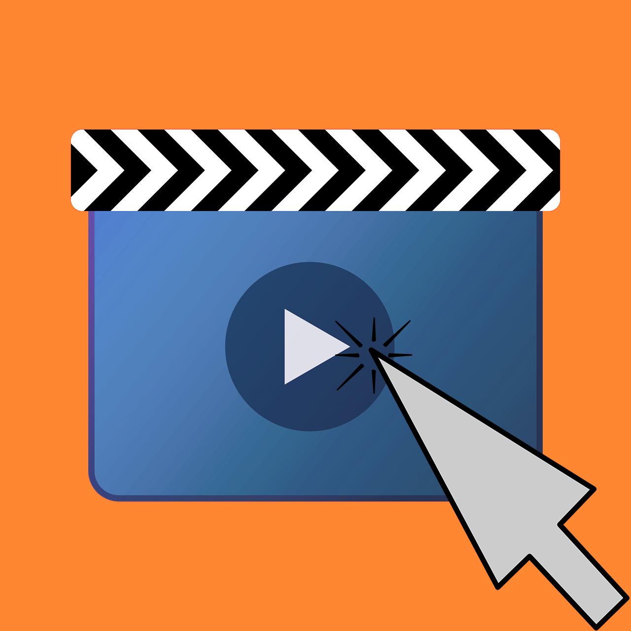 Link zum Video Urheberrecht